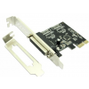 Approx PCI-E card of one Parallel Port
