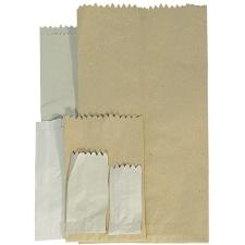 Aprócikkzacskó, 0,05 l, 1000 db papírárú, csomagoló és tárolóeszköz