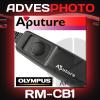 Aputure AP-R5L Távkioldó Olympus E-1 E-3 E20 RM-CB1