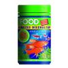 Aqua-Food Lemezes - díszhaltáp (120ml)