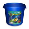 Aqua-Food Szárított Daphnia - díszhaltáp (1L)