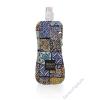 Aqua Licious Kulacs - BPA mentes - 0,4L - Marrakech