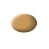 Aqua ochre brown matt makett festék Revell 36188
