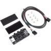 AquaComputer SPLITTY9 Splitter 9 ventilátorhoz vagy aquabus-hoz /53231 /