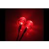Aquatuning - LEDready Twin 5mm - Piros