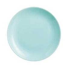 Arc 503031 Desszertes tányér türkiz 19cm Diwali tányér és evőeszköz