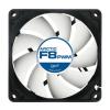 Arctic-Cooling Arctic F8 PWM Rev2 rendszerhűtő (AFACO-080P2-GBA01)