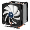Arctic Freezer 33 Plus CPU hűtő - 120/120mm