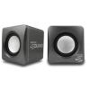 Arctic Sound Speaker S111 ezüst hangszóró