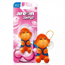 Areon Smile Plüss Illatosító - Rágógumi - ILLATOSÍTÓK illatosító, légfrissítő