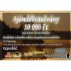 ARGUS damil.hu ajándékutalvány - 10000 Ft