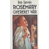 Árkádia Rosemary gyereket vár