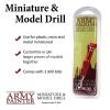 army painter The Army Painter Miiniatűr és makettező fúró készlet (Miniature and Model Drill) TL5031