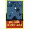 Arnon Grunberg A betegség nélküli ember