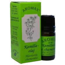 Aromax Kamilla Illóolaj 2ml egészség termék