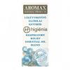 Aromax Légúttisztító illóolaj keverék