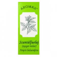 Aromax Szantálfa (nyugat-indiai) illóolaj kozmetikum