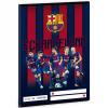 Ars Una Barcelona szótárfüzet A/5 - csapat