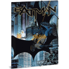 Ars Una Batman gumis dosszié A/4-es méret