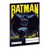Ars Una Batman kockás füzet A/5