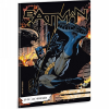Ars Una Batman négyzethálós füzet A/5-ös méretben