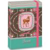 Ars Una Forest in my heart füzetbox A/5-ös méretben