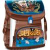 Ars Una Jolly Roger kompakt easy mágneszáras iskolatáska, hátizsák