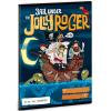 Ars Una Jolly Roger szótárfüzet A/5
