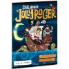 Ars Una Jolly Roger vonalas füzet 2.osztályosoknak A/5