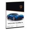 Ars Una Lamborghini Asterion sima füzet A/5