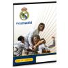 Ars Una Real Madrid A/5-ös szótárfüzet