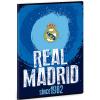 Ars Una Real Madrid címeres négyzethálós füzet A/4 21-32