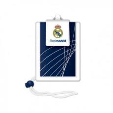 Ars Una Real Madrid Pénztárca (nyakba akasztós) kék-fehér REAL MADRID-OS MEGLEPIK