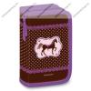 Arsuna My Horse tolltartó kihajtható írószertartókkal - Arsuna