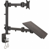 Art L-23 Universal holder for monitors + notebook stand
