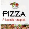 Art Nouveau Kiadó Pizza - A legjobb receptek
