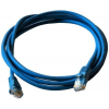 Art PATCHCORD UTP 5e 1m blue oem