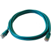 Art PATCHCORD UTP 5e 1m green oem
