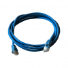 Art PATCHCORD UTP 5e 3m blue oem