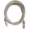 Art PATCHCORD UTP 5e 3m grey oem