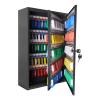 Artemisz ® Kulcs szekrény 200 kulcs tárolására