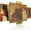 Artgeist Kép - Klimt's muses