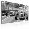 Artgeist Kép - Old Cars Racing