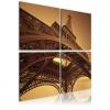 Artgeist Kép - Paris - Eiffel Tower