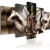 Artgeist Kép - Winged Buddha