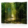 Artgeist Paraván - Road in Sunlight II [Room Dividers]