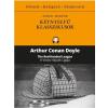 Arthur Conan Doyle DOYLE, A. CONAN - A VÖRÖS HAJÚAK LIGÁJA - KÉTNYELVÛ KLASSZIKUSOK, ANGOL-MAGYAR