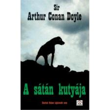 Arthur, Sir Conan Doyle A SÁTÁN KUTYÁJA regény