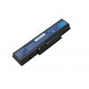 AS09A75 Akkumulátor 6600 mAh