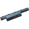 AS10D Akkumulátor 6600 mAh